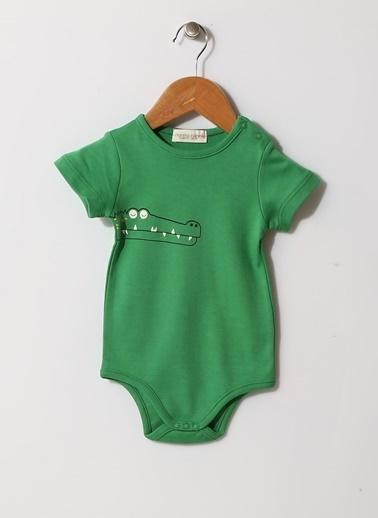 Mammaramma Body Yeşil